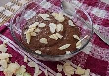 Pyszna domowa nutella - bez zbóż, jajek i nabiału