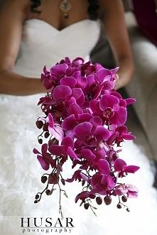 Najpiękniejsze kwiaty na ślub >>>