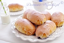 Składniki: Ciasto drożdżowe: 500g mąki pszennej 250ml mleka 50g cukru 25g świ...