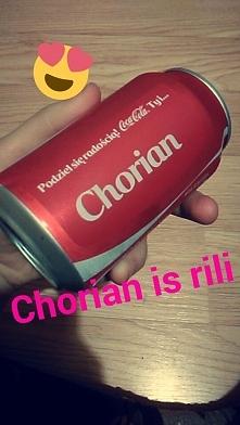 Chorian <3