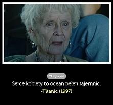ocean pełen tajemnic...