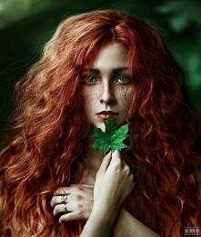 rudowłosa