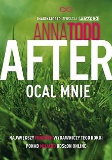 """Ma ktoś PDF do 3 części """"After Ocal mnie"""" Anny Todd? Nie mogę go ni..."""