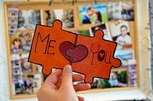 Miłość jest dla mnie... REAKCJĄ :) Jestem chemikiem i uważam ze miłość jest t...