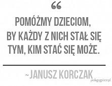 Więcej znajdziecie na pedagogpisze.pl