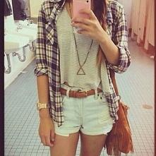 i taki styl będzie mnie reprezentować od wakacji :)
