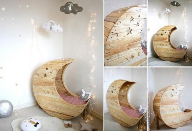 niesamowite eczko dla niemowlaka na pomys y. Black Bedroom Furniture Sets. Home Design Ideas
