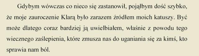 Carlos Ruiz Zafón Cień Wiatru Na Cytaty Zszywkapl