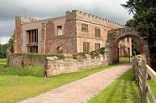 Zamek w Astley - czyli zobacz przykład na to, że w zamku również można mieszk...