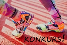 Do wygrania obuwie sportowe różnych znanych marek!! Link w komentarzach :)