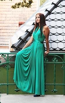 Modelka: Justyna Foto/stylizacja/make-up: JA