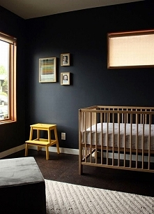 Nowoczesna sypialnia dla dziecka - zobacz jak ją zaprojektować, zaaranżować i...