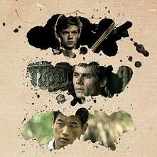 Newt, Thomas, Minho