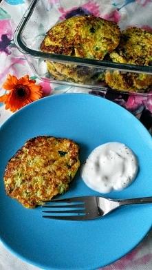 Zapraszam na bloga! Wiosenne placki ziemniaczane dla tych co na diecie i dla ...