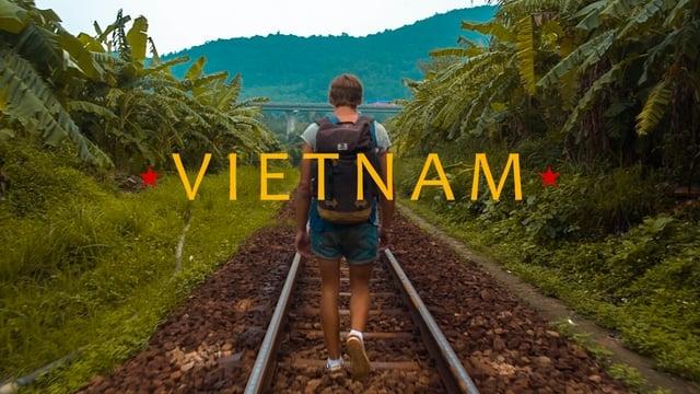 The road story Vietnam on Vimeo