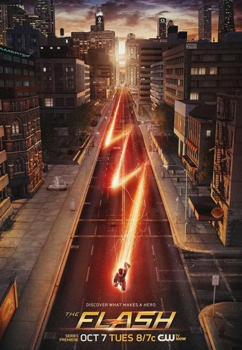 The Flash <3