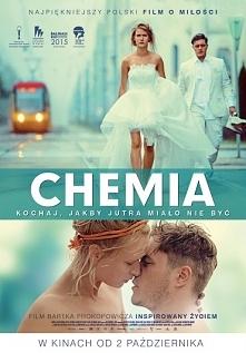 """Chemia"""
