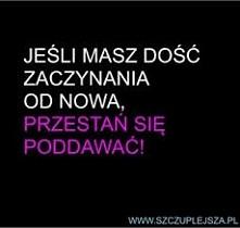 #motywacja ;)