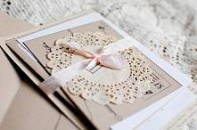 Zaproszenia ślubne - wszystko czego nie wiecie!
