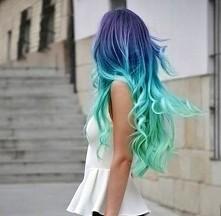 włosy ♡☆