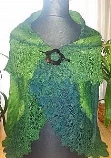 Ręcznie robiony sweter. 100...