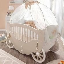 bajeczne łóżeczko dla dziec...