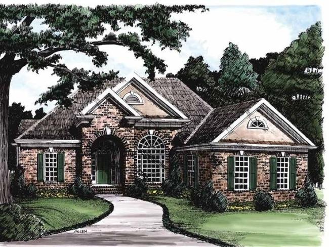 Jak wygląda mały amerykański dom? Zobacz inspiracje u Pani Dyrektor - dom amerykański w wersji mini już na blogu! Zapraszam do posta i inspiracji w amerykańskim stylu - zainspiruj się jeszcze bardziej domami prosto z USA!