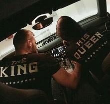 Queen / King