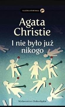 Wspaniała powieść kryminalna napisana przez niezwykłą autorkę Agatę Christie opisującą historię dziesięciu osób na tajemniczej wyspie. Gdy odkrywają nieobecność swojego gospodar...