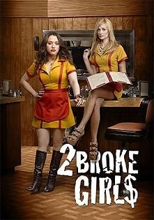 2 Spłukane dziewczyny / 2 broke girls