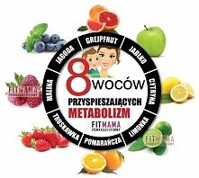Przyśpiesz SWÓJ metabolizm :)