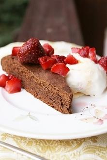 Klasyczne brownie -przepis po kliknięciu w zdjęcie :)