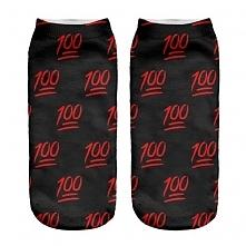 Skarpetki 100