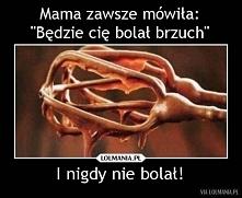 Mama mówiła <3