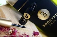 Recenzja odżywki do rzęs firmy Bodetko. Zapraszam  fb_com/kosmetyczne.nowosci