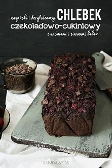 Wegańskie i czekoladowe cia...