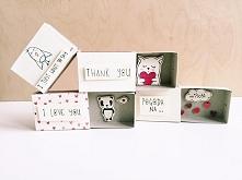 dealna alternatywa :) Kartki okolicznościowe sa OK, ale pudełka z niespodzian...