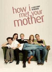 Jak poznałem wasza matke