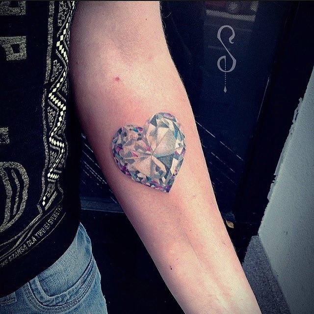 Chyba Najpiękniejszy Jaki Widziałam Na Tatuaże Zszywkapl