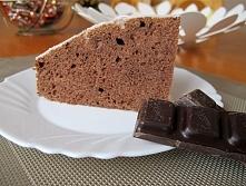 Murzynek mocno kakaowy!  Zapraszam Myappetite
