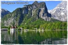 Alpy, jezioro krolweskie