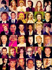 Best cast ever;-)