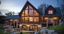 Chcielibyście mieszkać w taki domu???