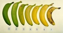 Na co zwrócić uwagę, kupując banany w sklepie