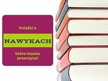 Książki o nawykach, które m...