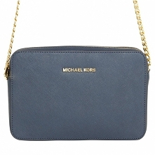 Michael Kors Jet Set Travel Navy :)