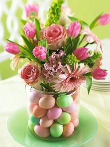 Dekoracje na Wielkanoc pomysły >