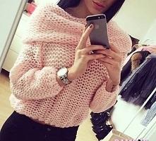 Widziała może któraś z Was gdzieś taki sweterek?