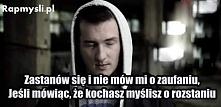 Czeski - Niespełnienie