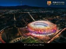 Camp Nou - 8 cud świata *-*